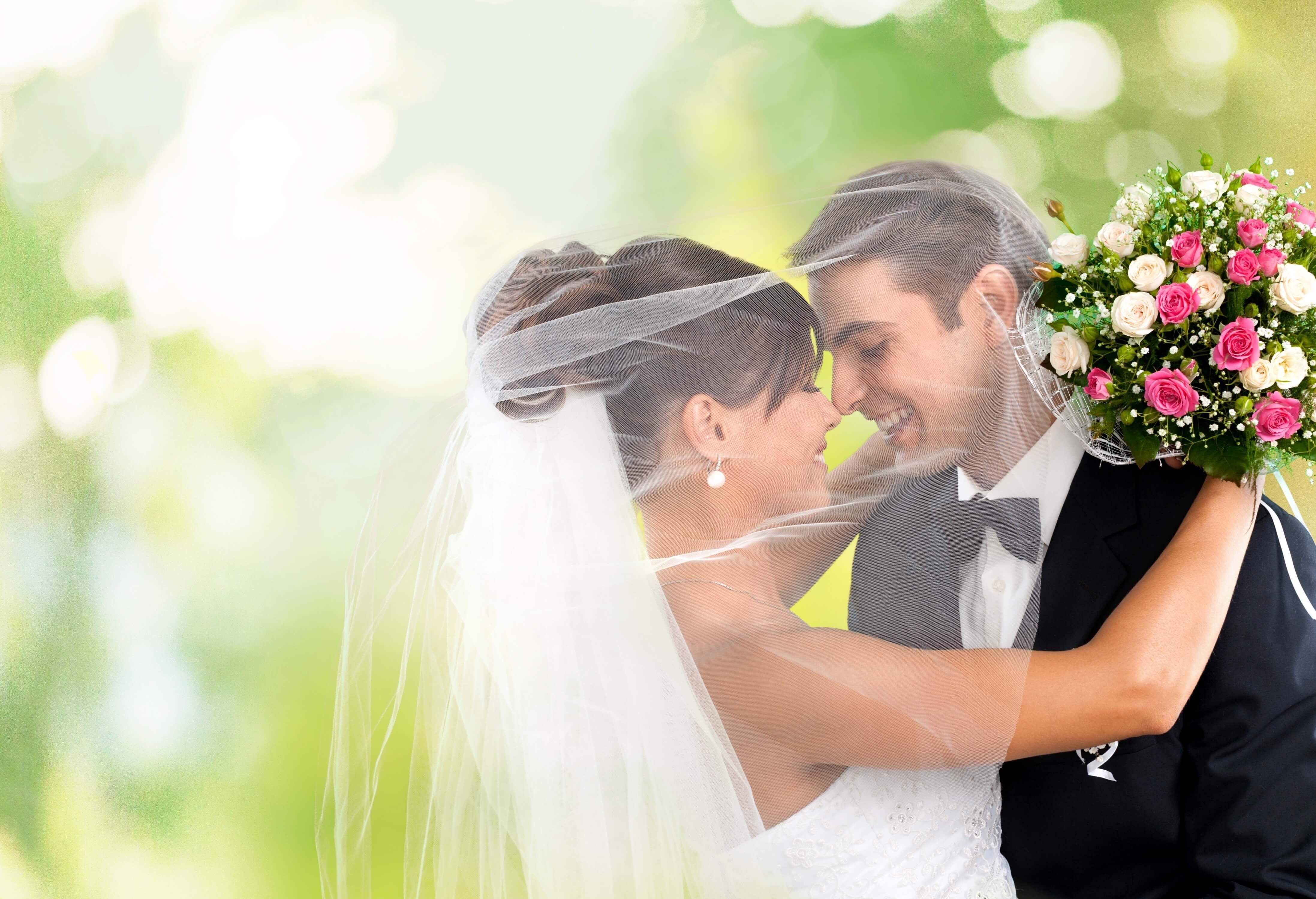 картинка свадебные большие ничего