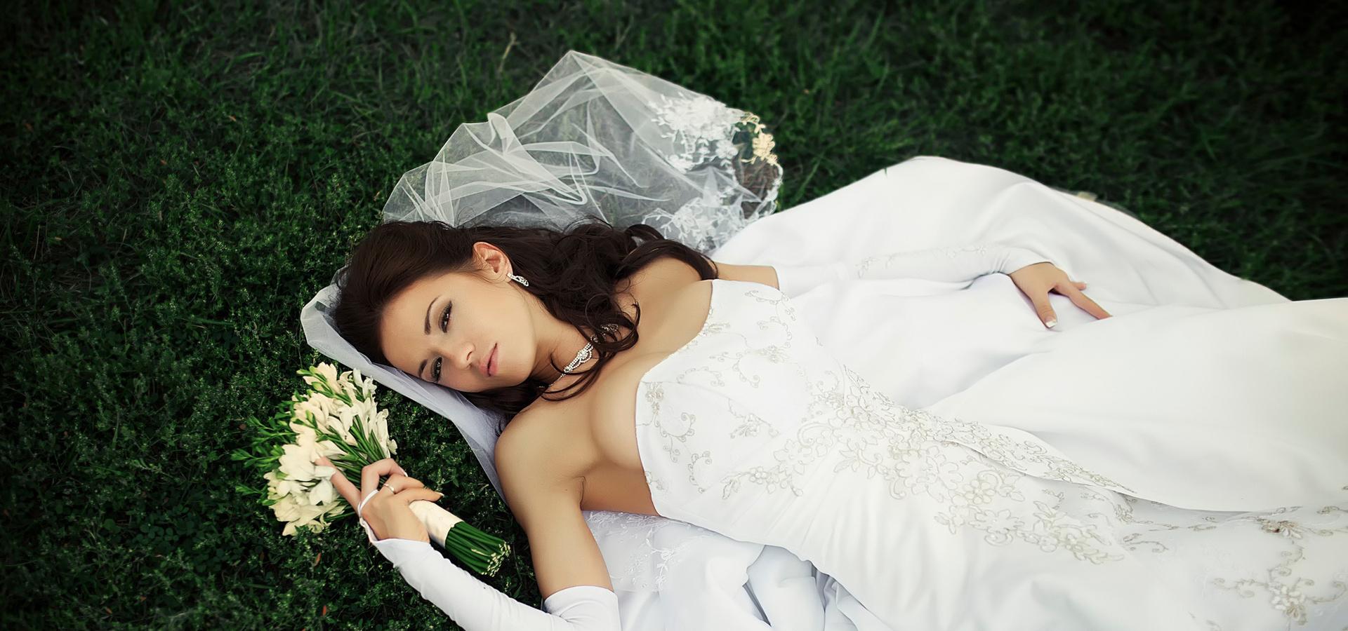 Какие ошибки может сделать невеста при подготовке к свадьбе?